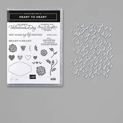 Heart To Heart Bundle