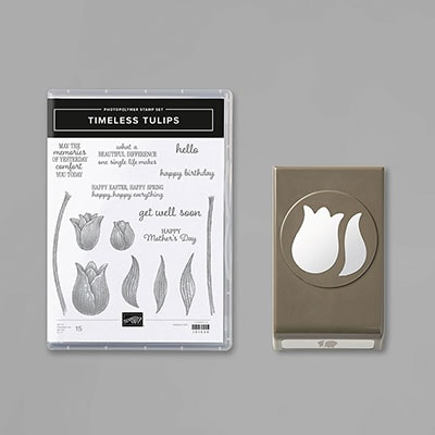 Timeless Tulips Bundle (English)