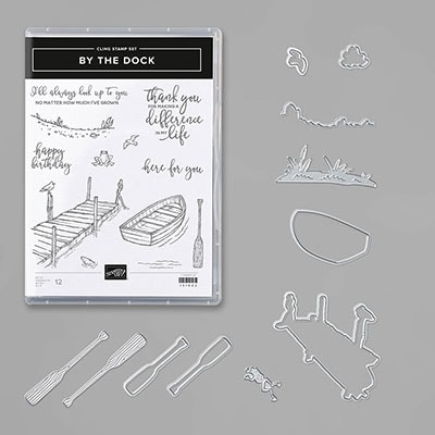 By The Dock Bundle (English)