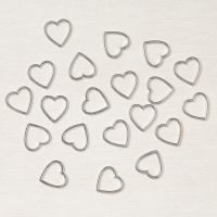 Heart Charms