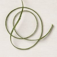 "Mossy Meadow 3/16"" (4.8 Mm) Braided Linen Trim"