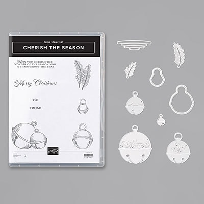 Cherish The Season Bundle