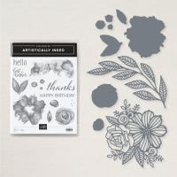 Artistically Inked Bundle (English)