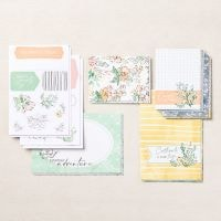 Hand Penned Memories & More Card Pack