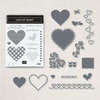 Lots Of Heart Bundle (English)