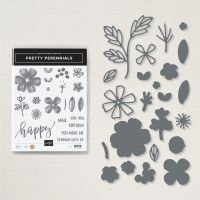 Pretty Perennials Bundle