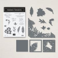Tranquil Thoughts Bundle