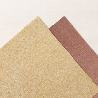 "Gold & Rose Gold 6"" X 6"" (15.2 X 15.2 Cm) Metallic Specialty Paper"