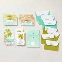 A Little Smile Card Kit (English)