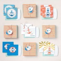 You Are My Anchor Card Kit (English)