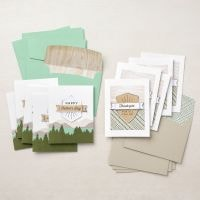 For The Guys Card Kit (English)